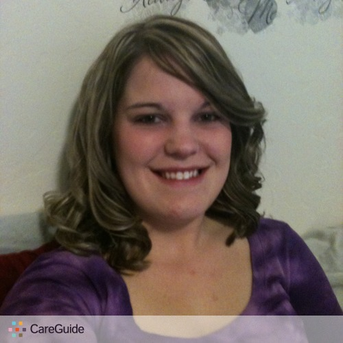 Child Care Provider Abby Hamilton's Profile Picture