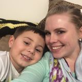 Mother looking for part-time work