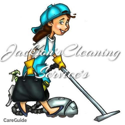 Housekeeper Provider Jackson Cleaning Service's Profile Picture