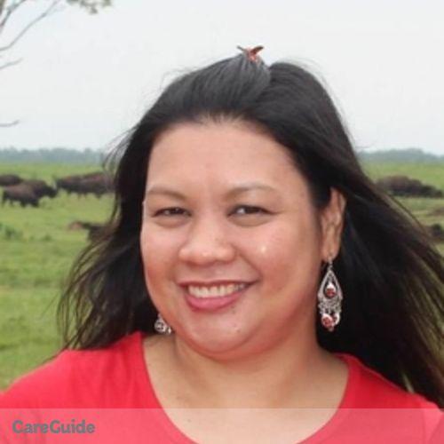 Canadian Nanny Provider Ma Concepcion Cemanes's Profile Picture