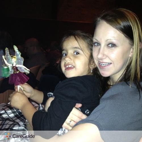 Child Care Provider Savanna Chavez's Profile Picture