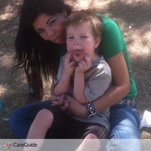 Child Care Provider Mandie N's Profile Picture