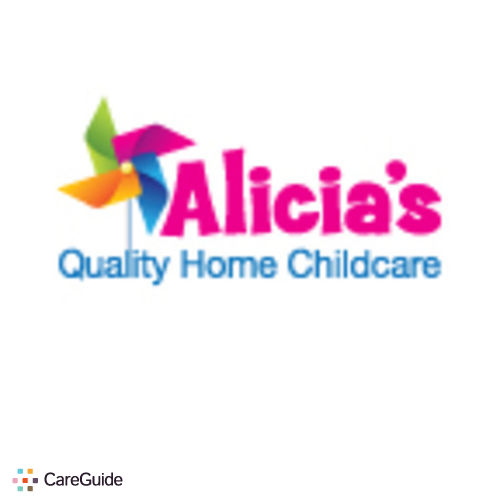 Child Care Provider Alicia Lisabeth's Profile Picture