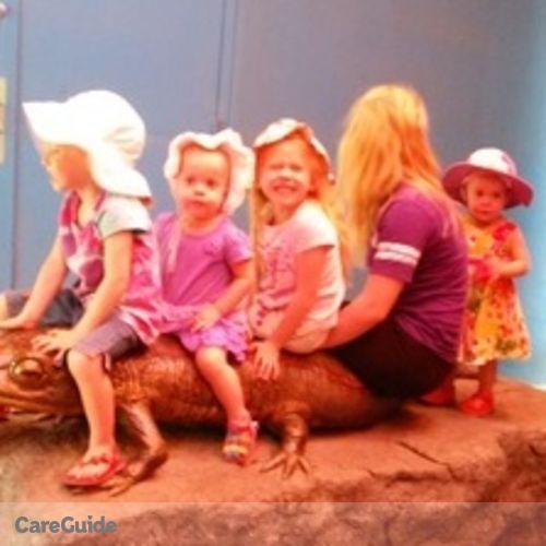 Child Care Job Jennifer Walker's Profile Picture