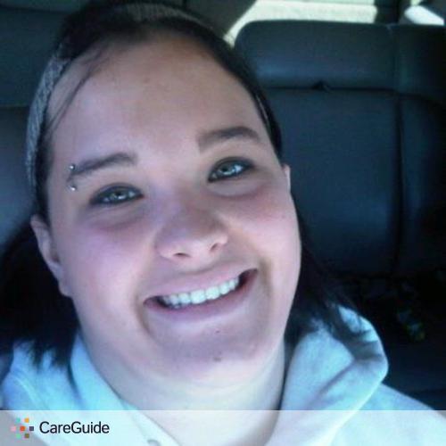 Child Care Provider Kristen R's Profile Picture