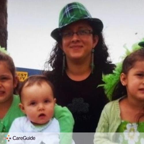 Child Care Provider Amber Owen's Profile Picture