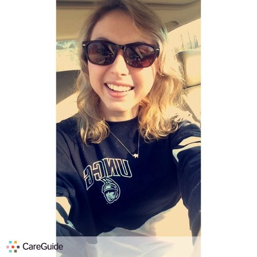 House Sitter Provider Jessica Disher's Profile Picture