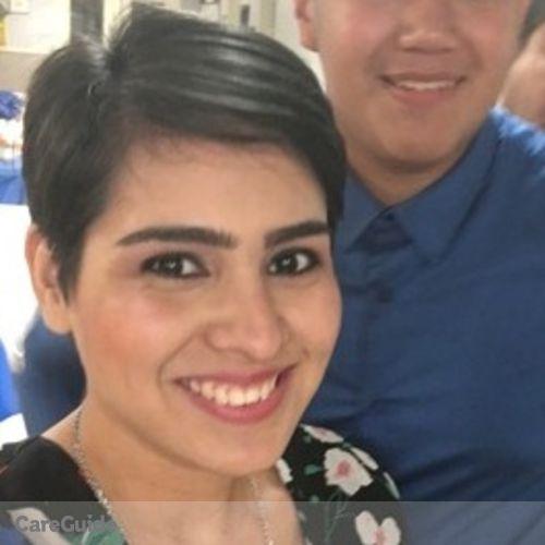 House Sitter Provider Marisol De La Cruz's Profile Picture