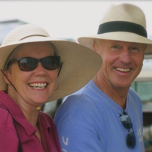House Sitter Provider Christopher and Anne Gillis's Profile Picture
