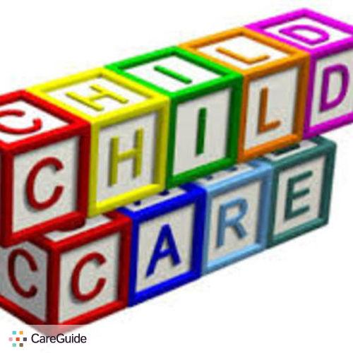 Child Care Provider Mona T's Profile Picture
