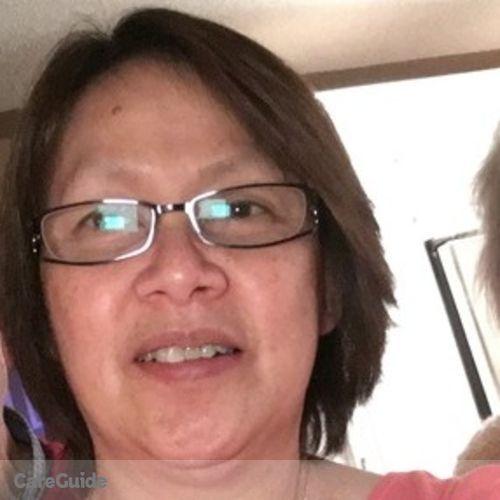 Canadian Nanny Provider B. Inge Sangitan-Wurzer's Profile Picture