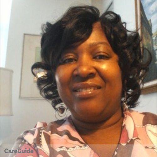 Elder Care Provider Pamela W's Profile Picture