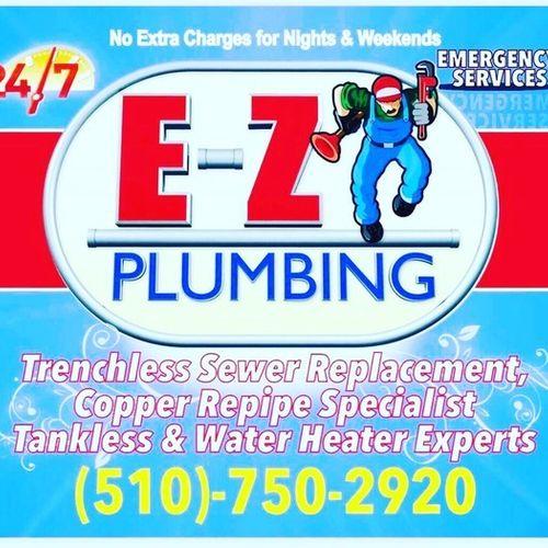Need plumber