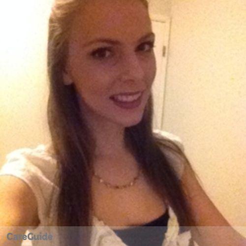 Canadian Nanny Provider Helena K's Profile Picture