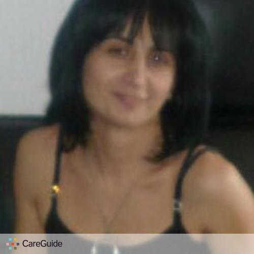 Child Care Provider Lia P's Profile Picture