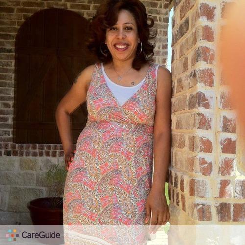Child Care Provider Danielle D's Profile Picture