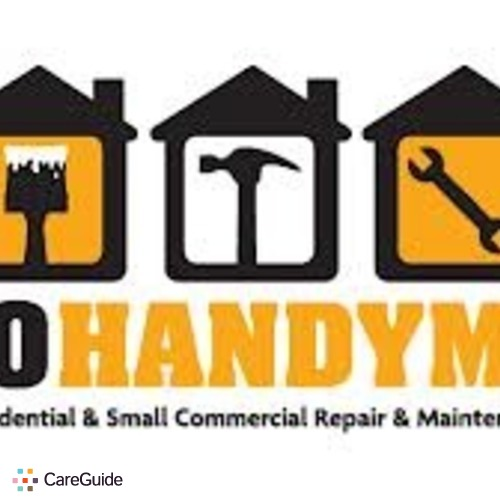 Handyman Provider Marvin Lewis's Profile Picture