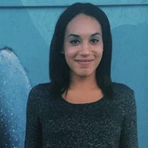 House Sitter Provider Ilyana Zambrana's Profile Picture