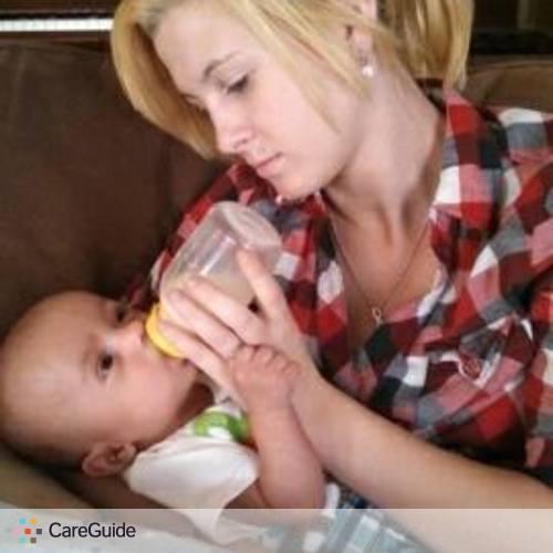 Child Care Provider Ayla Baldwin's Profile Picture