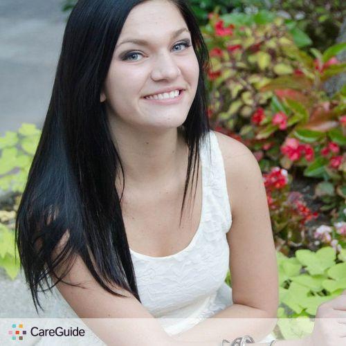 Child Care Provider Allie G's Profile Picture