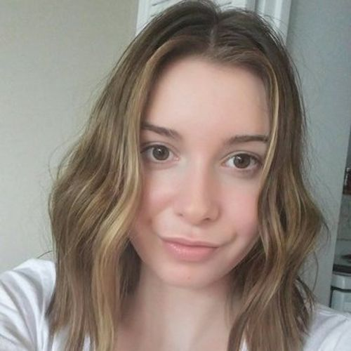 Canadian Nanny Provider Sonya T's Profile Picture