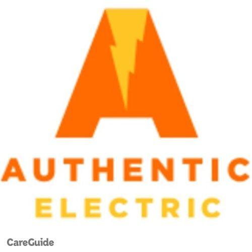 Electrician Job Authentic E's Profile Picture
