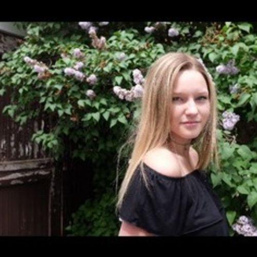 Canadian Nanny Provider Rachel Lane's Profile Picture