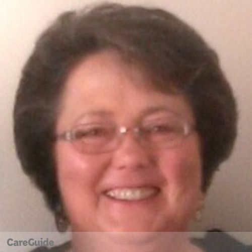 Housekeeper Provider Carol Anderson's Profile Picture
