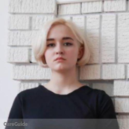 Canadian Nanny Provider Roxane McDonald's Profile Picture