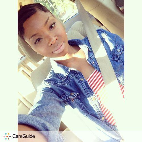 Child Care Provider Courtney Porter's Profile Picture