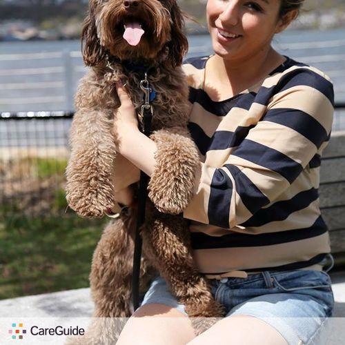 Pet Care Provider Megan Broussard's Profile Picture