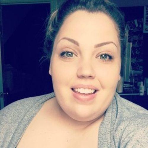 Canadian Nanny Provider Casandra O's Profile Picture