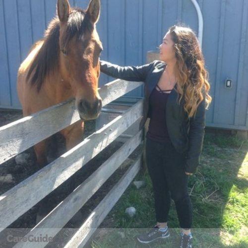 Canadian Nanny Provider Jennifer Bui's Profile Picture