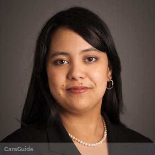 Canadian Nanny Job Natalia Tumbagahan's Profile Picture