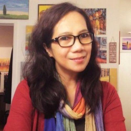 Canadian Nanny Provider Vilma Malamug's Profile Picture
