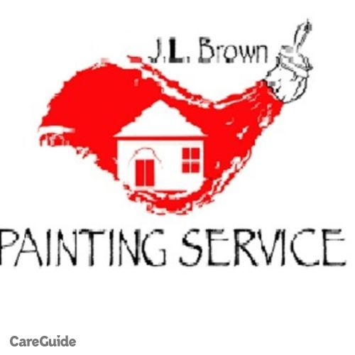 Painter Provider Carlee Brown's Profile Picture