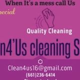 When its A mess Call Us