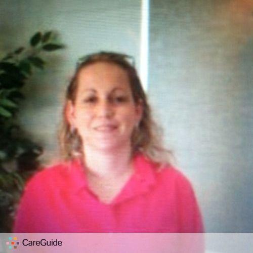 Child Care Provider Dana Bishop's Profile Picture