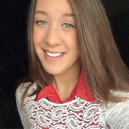 Canadian Nanny Provider Keiza Pynn's Profile Picture