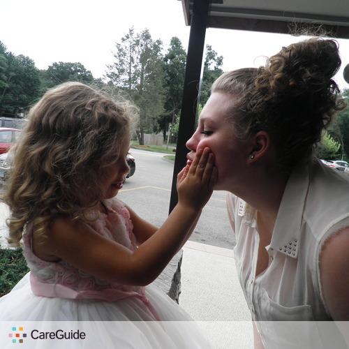 Child Care Provider Chelsey J's Profile Picture
