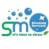 Sm Cleaning Services It's Time To Clean
