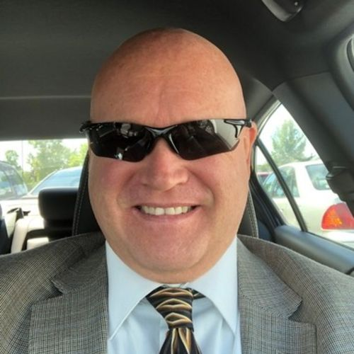House Sitter Job Daniel B's Profile Picture