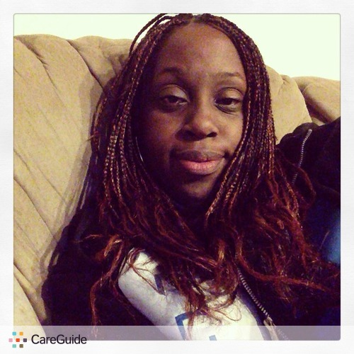 House Sitter Provider Tiawana Johnson's Profile Picture