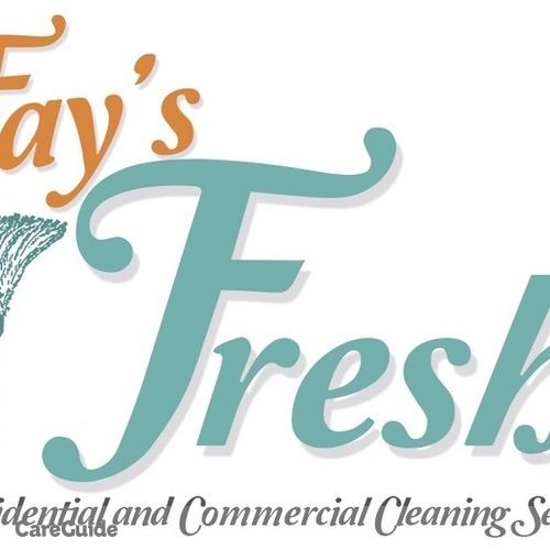 Housekeeper Provider Fay's Fresh's Profile Picture