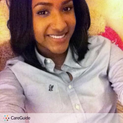 Child Care Provider Paloma Rodriguez's Profile Picture