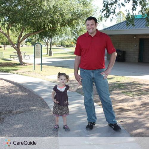 Handyman Provider Allen H's Profile Picture