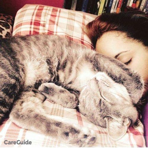 Pet Care Provider Shayla Almonte's Profile Picture