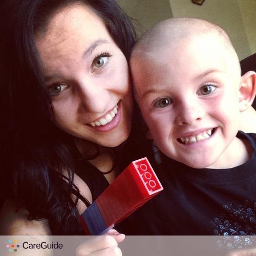 Child Care Provider Shelby Willis's Profile Picture