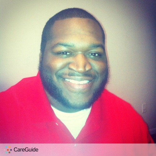 Tutor Provider Nelson Holliday's Profile Picture