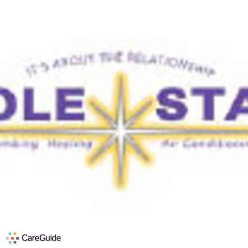 Plumber Job Polestar Plumbing's Profile Picture